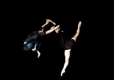 CANCELED - Spellbound Contemporary Ballet