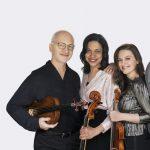 CANCELED - Juilliard String Quartet
