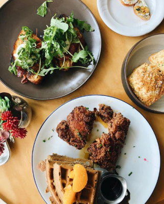 Dine for a Good Cause with Toast Kitchen + Bakery