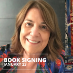 """Art for All Ages"" Book Signing with author Corinne Miller Schaff"