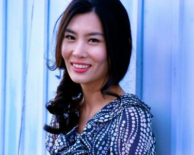 Soprano Hannah Kim @ The Muck