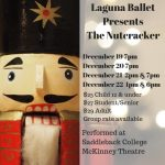 Laguna Dance Theater presents The Nutcracker