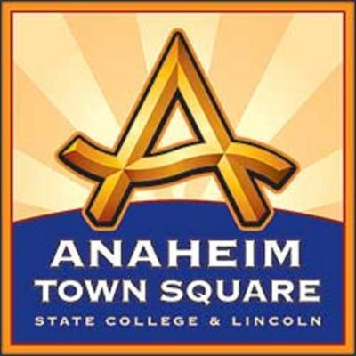 Anaheim Town Square