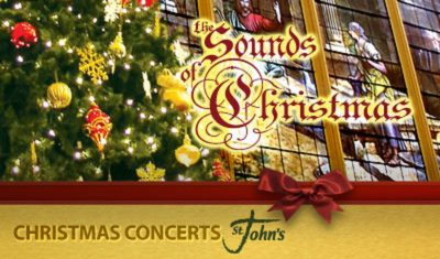 The Sounds of Christmas