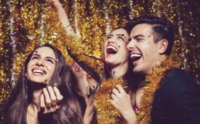 New Year's Eve @ Winter Fest OC