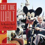 'Eat Like Walt Disney' @ the Bowers