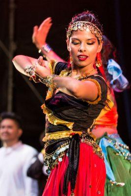 CANCELED:  Bollywood Boulevard: A Journey Through Hindi Cinema Live
