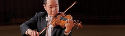 Pacific Symphony's Cafe' Ludwig presents Janacek & Schumann
