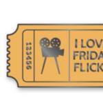 Friday Flicks @ the Forum in Laguna Beach