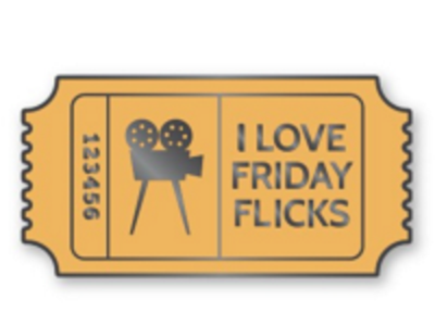 Friday Flicks @ the Forum in Laguna Beach