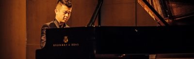 CANCELED:  Scott Lee, viola & Ning An, piano