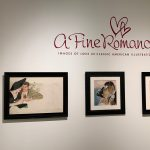 A Fine Romance:  Images of Love in Classic American Illustration