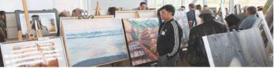 Artist Call:  Newport Beach Art Exhibition
