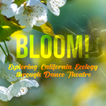 Bloom! Exploring California Ecology Through Dance Theatre