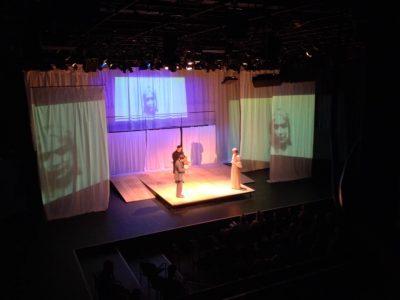 Orange Coast College Drama Lab