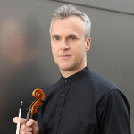"CANCELLED: ""Faculty Chamber Music Series"" featuring Martin Chalifour, violin, and Ning An, piano"