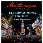 POSTPONED: Broadway Meets the Met