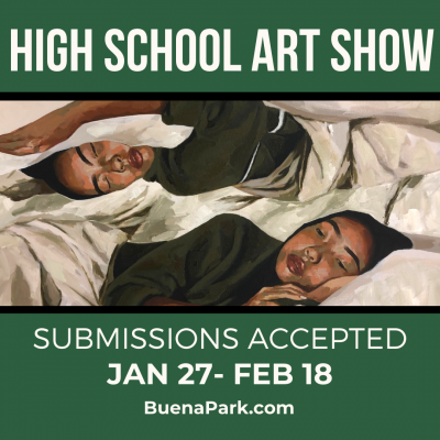 High School Art Show Submissions