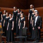 Chapman University Singers Post-Tour Concert