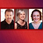Affiliated Guest Artist Recital: Bruce Sledge, tenor