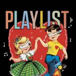 "HB APA's ""Playlist 2020"""