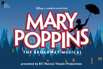 Disney & Cameron Mackintosh's Mary Poppins