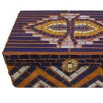 Mosaic Jewelry Box Workshop