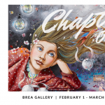 Chapter One Exhibition @ the Brea Art Gallery