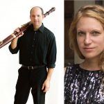 40th Season Winter Musicale concert, dinner & fundraiser: Winds of the Western World
