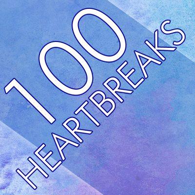 100 Heartbreaks @ Chance Theater