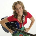 CANCELED:  Laurie Berkner Greatest Hits Solo Show