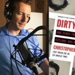 POSTPONED: Meet the Author: Christopher Goffard, Dirty John