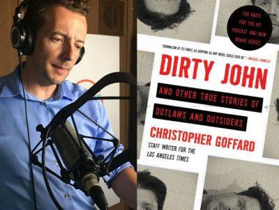 Meet the Author: Christopher Goffard, Dirty John
