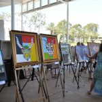 POSTPONED:  2020 Newport Beach Art Exhibition