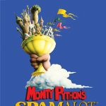 Auditions for SPAMALOT @ Golden West College