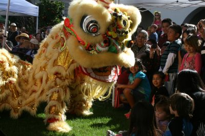 Asian Lunar New Year Festival @ Bowers Museum
