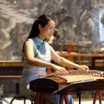 Guzheng @ Bowers Museum