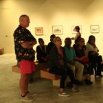 Tales of the Sea: Docent-Led Storytelling