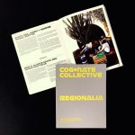 Book Release @ GCAC:  Cog-nate Collective: Regionalia