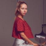Maryna Kysla: Classical Pianist