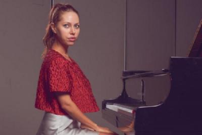 CANCELED:  Maryna Kysla: Classical Pianist