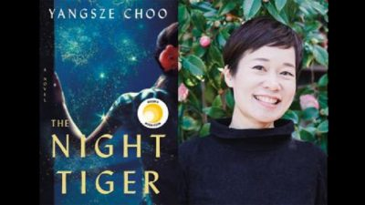 Writers Present Series: Yangsze Choo