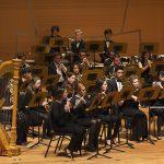 CANCELLED: University Wind Symphony Concert