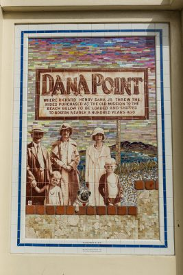 Dana Point in 1933