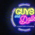 POSTPONED:  GUYS & DOLLS @ Gem Theatre