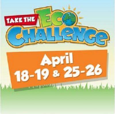 Take the Eco-Challenge