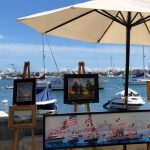 26th Annual Balboa Island Artwalk
