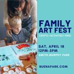 Family Art Festival