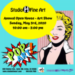 Studio H Fine Art 7th Annual Open House