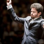 Rotterdam Philharmonic Orchestra & Lahav Shani